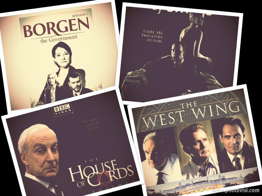 political-tv-series